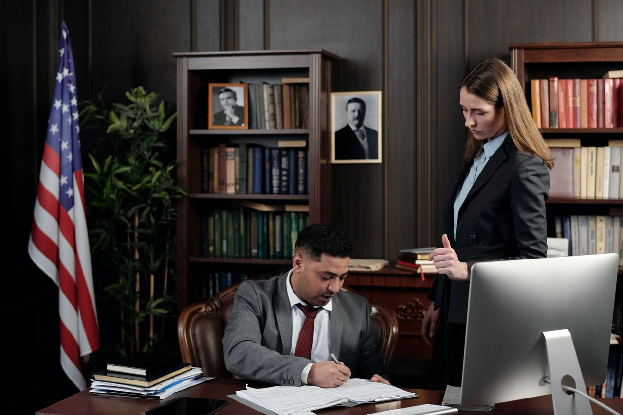 What You Need to Know About Notary Public